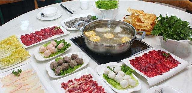 潮汕牛肉火锅为什么会火遍全国?