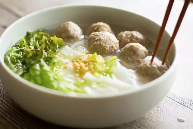 广东潮汕宁愿食无肉,不可食无汤