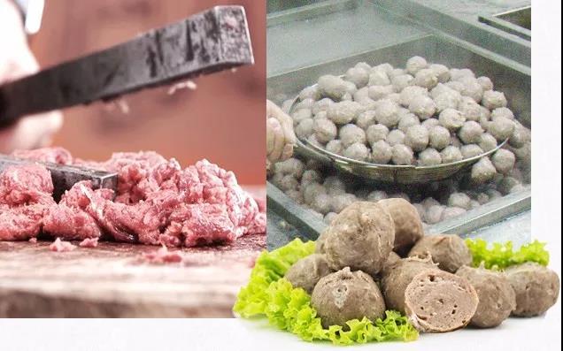 潮汕牛肉丸之痛,市场规模超百亿,正宗肉丸却仅占三成!