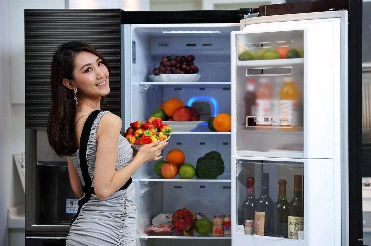 常识:储存和冷冻食物的禁忌