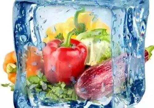冷藏和冷冻食品的贴心叮咛