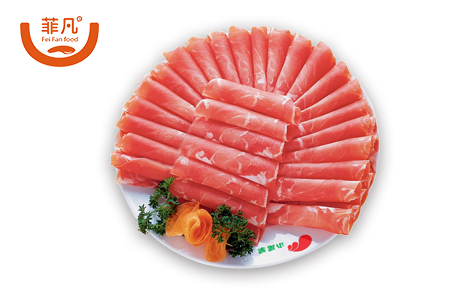 特惠装羊排肉片