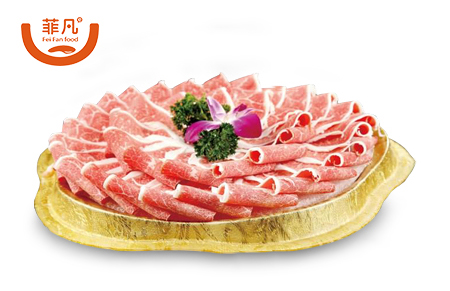 精品肥牛肉片